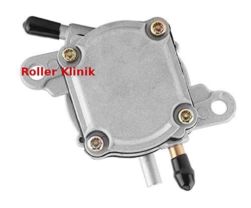 Unterdruck Benzinpumpe universal oder SYM Bali Roller, Quad Roller Retro Scooter