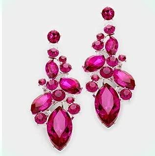 Best crystal avenue earrings wholesale Reviews