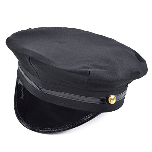 Chauffeurs Peaked Cap (Mütze/Hut)