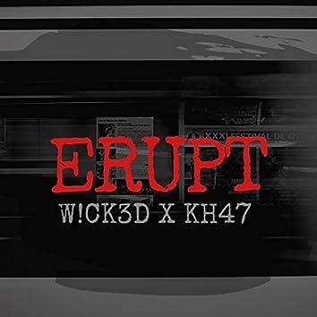 Erupt (feat. Kh47)