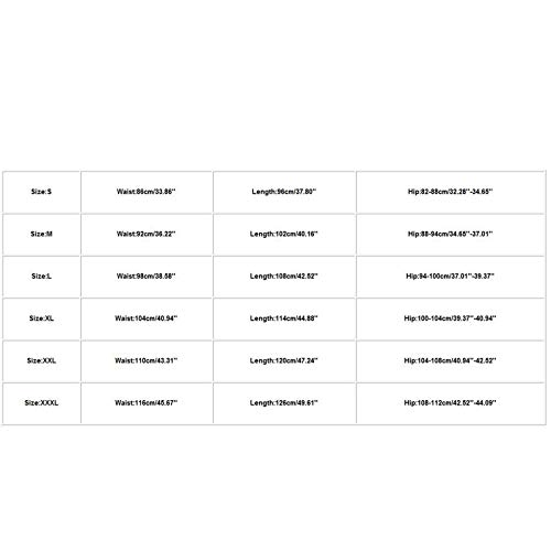 Kpasati Damen Sports Fitness Enge Yogahosen Bubble Net Tie-Dye Hochelastische anwendbare Sporthosen XL XXL XXXL