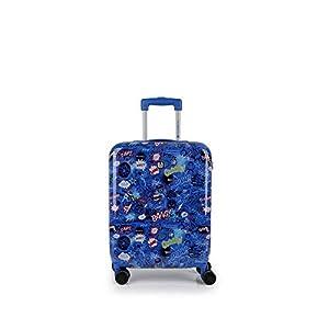 Gabol Trolley Cabina Bang Maleta, 50 cm, 20 litros, Multicolor