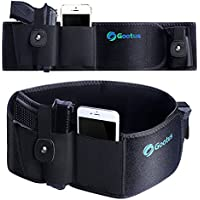 Gootus Belly Band Holster for Men and Women