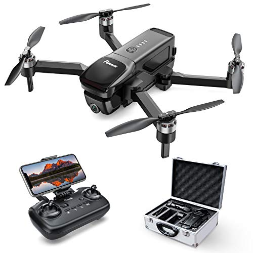 Potensic D68 Drone with Camera for Adults 4K UHD, GPS FPV Drone, Easy RC Quadcopter for Beginners...
