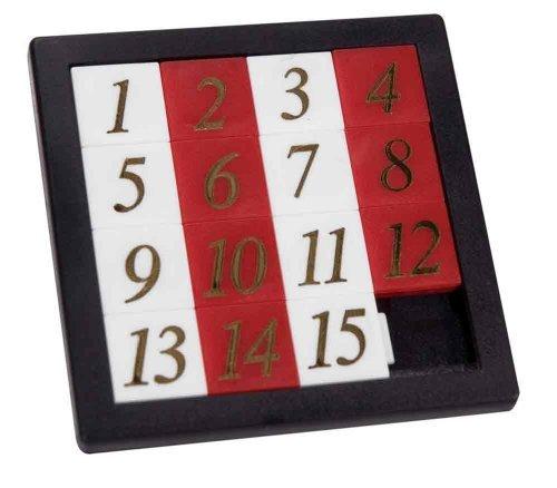15 Puzzle