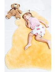 Sheepy Care Medikal Koyun Postu - Bebekler İçin MDK002 Naturel Standart