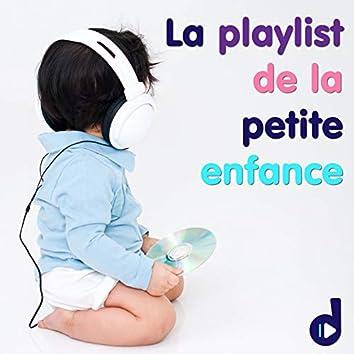 La playlist de la petite enfance