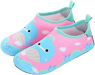 Upstream Shoes - Children Quick Drying Swim Water Shoes Casual Footwear Barefoot LightWeight Aqua Socks For Beach Pool Car...
