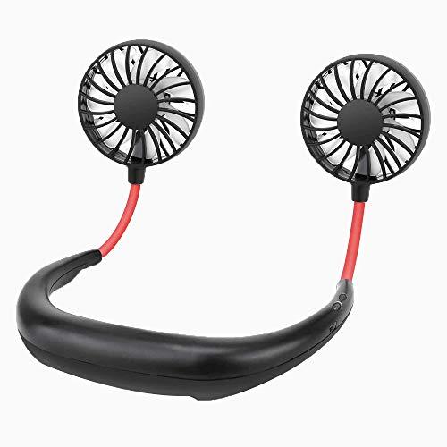 baaboo basics BodyBreeze Ventilator | Tragbarer USB Ventilator zum umhängen - Mini Nackenventilator | Must-Have Gadget für den Sommer 2020 (1)