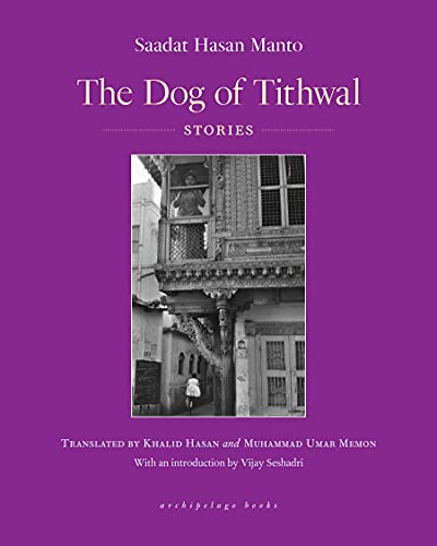 Image of The Dog of Tithwal: Stories