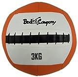 Bad Company I Wall Ball I Kunstleder Medizinball I Fitnessball -