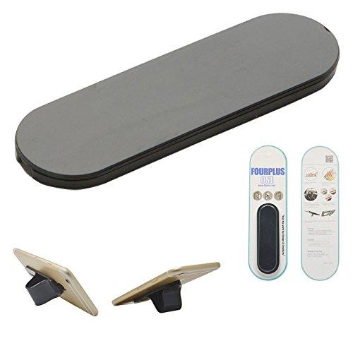 Cell Phone Grip, Universal Handheld Finger Strap Loop Holder for iPhone Samsung Smartphone Kindle Tablet Car Vent Holder