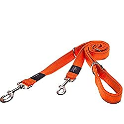 Rogz Multi-Purpose Leash