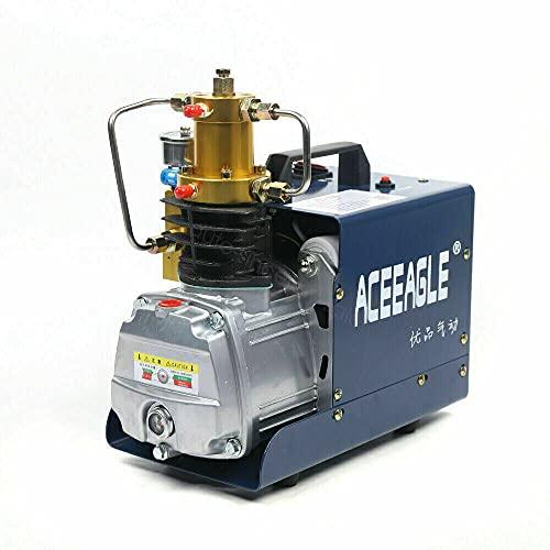 Bomba eléctrica de aire de alta presión,...