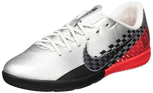 Nike Vapor 13 Academy Neymar Jr. Fußballschuh, grau, 37.5 EU