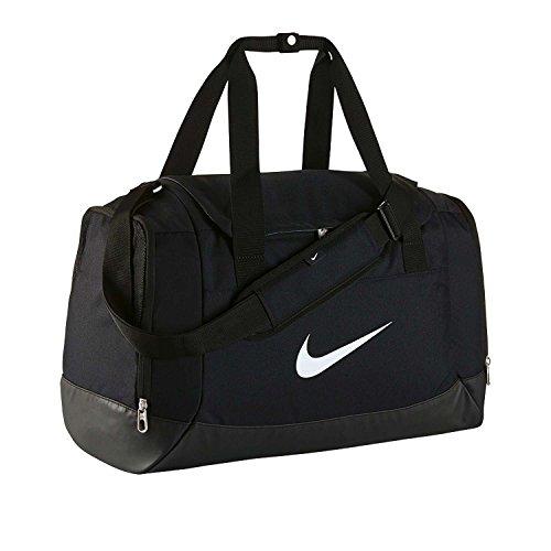 3. Nike Club Team Swoosh Duffel S Bolsa de deporte - La mochila que prefieren los deportistas