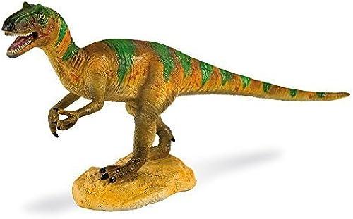 Geoworld Jurassic Hunters Allosaurus Dinosaur Model by Geoworld
