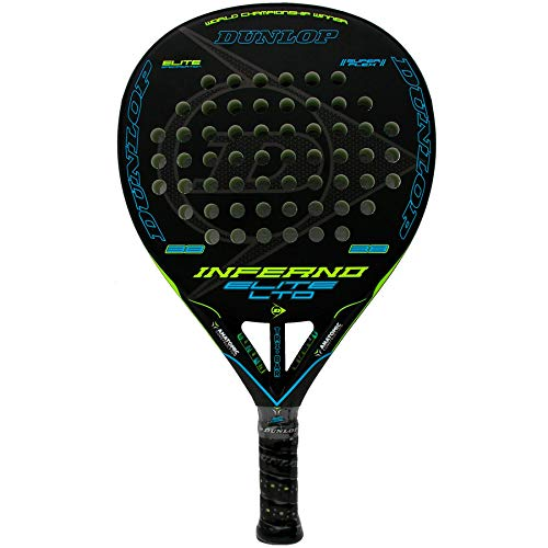 Dunlop Inferno Elite LTD