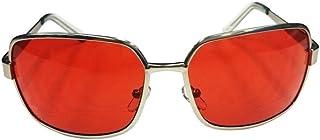 نظارات فايت سوب سيلسمان الحمراء