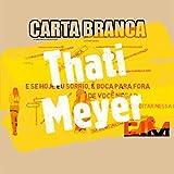 Carta Branca (feat. Dinoarranjos, Alessandra Malta & Jackson Lei Silva)