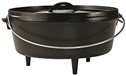 Camp Cast Iron Dutch Oven - The Homesteading Housewife's Christmas Wish List