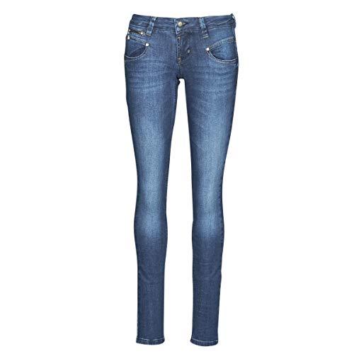 Freeman T. Porter Damen Jeans Alexa blau 29