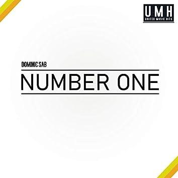 Number One (Radio Edit)