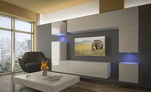 Muebles De Salon Modernos Modulares Marca HomeDirectLTD