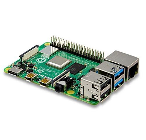 【正規代理店商品】Raspberry Pi 4 Model B ラズベリーパイ4 モデルB 技適マーク付 (4G単品)