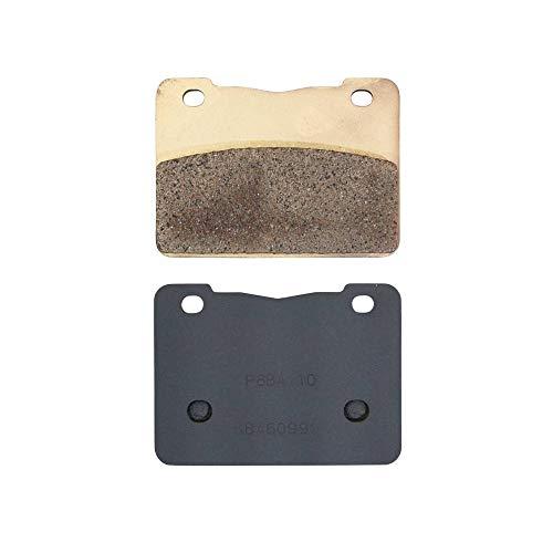 Plaquettes frein fritté céramique CL Brakes Avid compatible avec SRAM Guide R