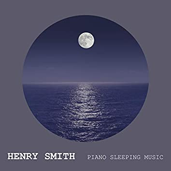 Piano Sleeping Music