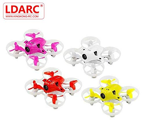 Lowest Price! Part & Accessories ready in stock/TINY 6X 65mm Micro FPV Racing Drone Mini RC Quadcopt...