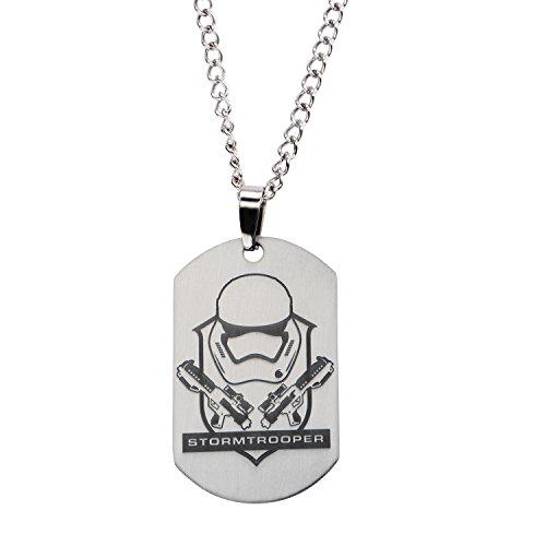 Star Wars VII Stormtrooper L