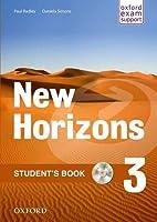 New Horizons 3 Student Book