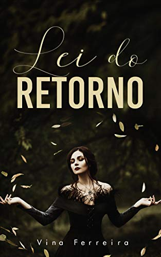Lei do Retorno (Portuguese Edition)