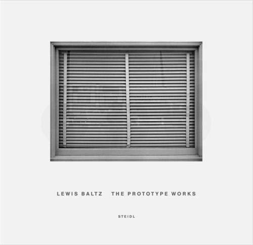Lewis Baltz prototype works /anglais