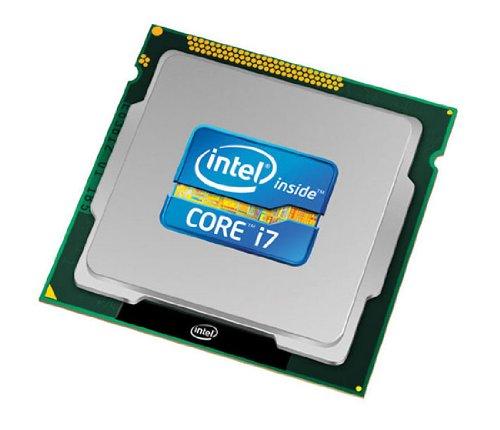 Intel Ivy Bridge Core i7-3770 Procesador 3.40 GHz 8 Corazones zócalo LGA1155