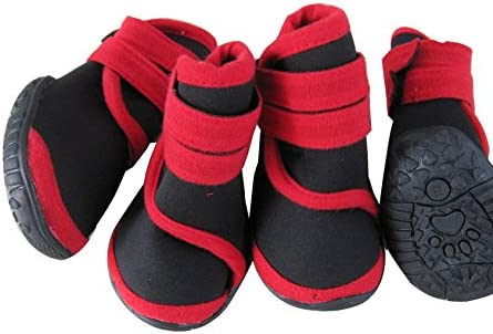 OC Pet Boots Performance-Coned Premium Selling S Dog Supportive Stretch Overseas parallel import regular item