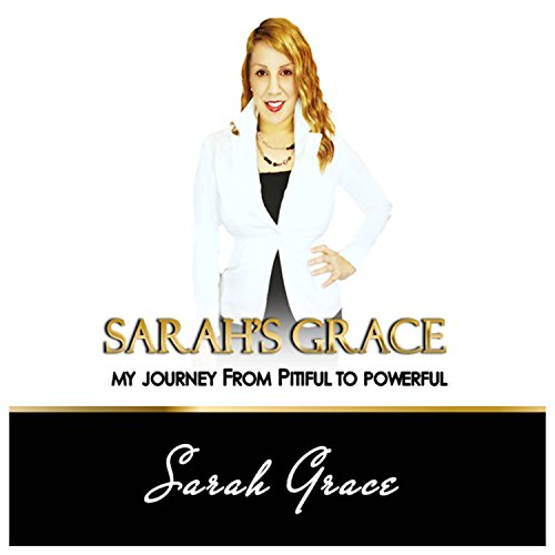 Sarah's Grace audiobook cover art