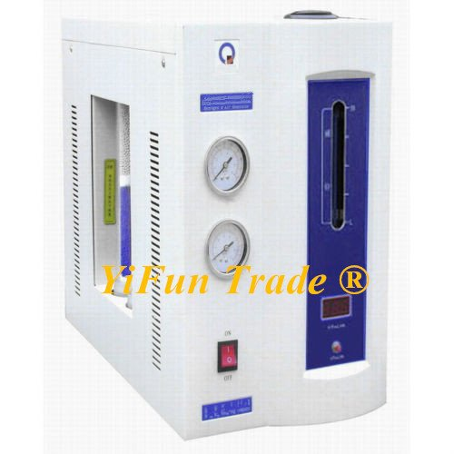 For Sale! YUCHENGTECH YiFun Trade High Purity Air & Nitrogen 2 in 1 Integrated Gas Generator N2:0-30...