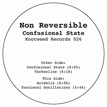Confusional State