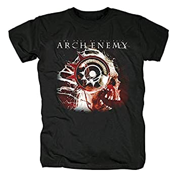 Best arch enemy t shirt Reviews