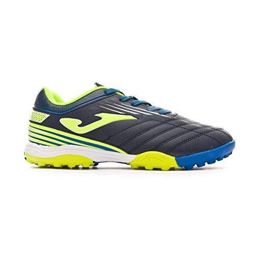 Joma Boots BOY Soccer Toledo JR Turf 903 Navy