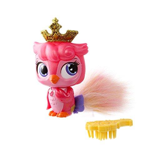 Disney Princess Palace Animaux - Furry Tail Amis Doll - Owl Fern de Aurora