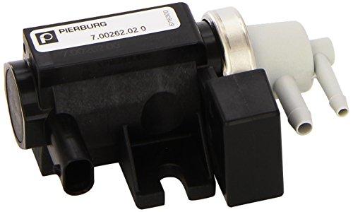 Pierburg 7.00262.02.0 Druckwandler, Turbolader