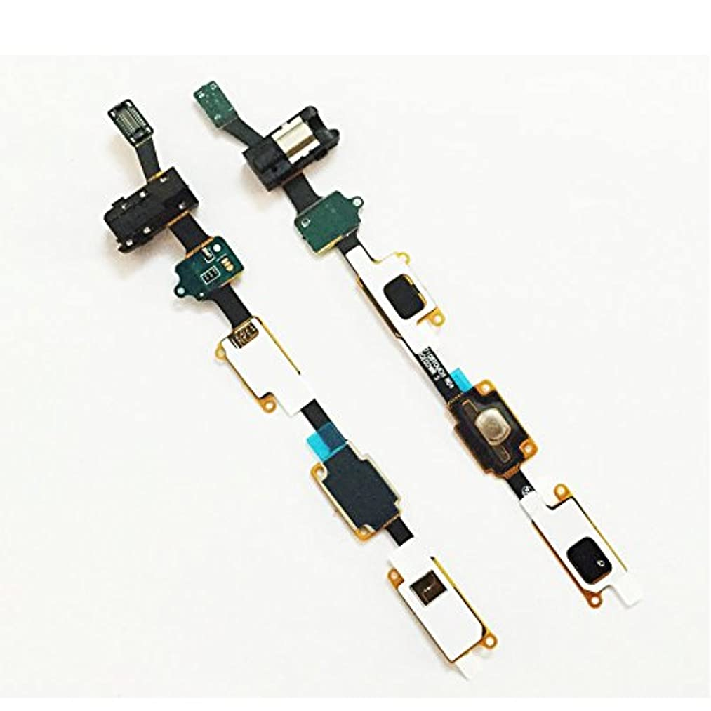 Home Button Earphone Jack Flex Cable For Samsung Galaxy J7 J710 2016 Version