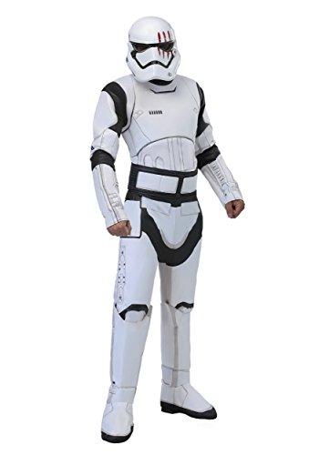 Men's Finn FN-2187 Stormtrooper Fancy dress costume Standard