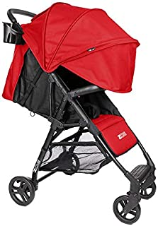 The Tour+ (Zoe XL1) - Best Single Stroller - Everyday Stroller with Umbrella