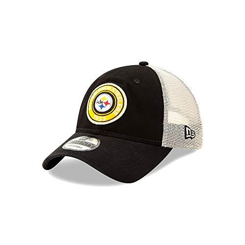 Catálogo de Gorras Steelers los 10 mejores. 10