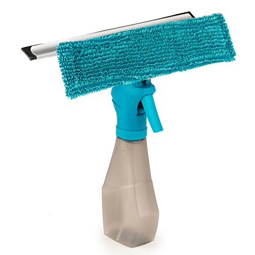 Beldray LA024275TQ Turquoise Spray Window Cleaner